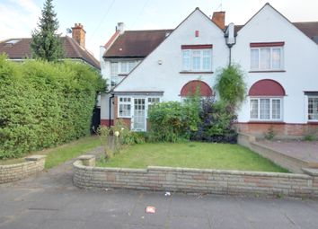 Thumbnail 4 bedroom semi-detached house for sale in Green Dragon Lane, Winchmore Hill