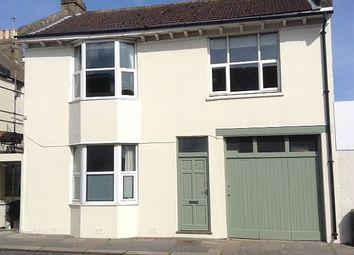 Thumbnail 3 bed detached house for sale in Goldstone Street, Hove, East Sussex