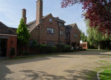 Thumbnail 7 bed detached house to rent in Church Road, Winkfield, Windsor, Berkshire