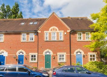 Thumbnail 2 bed property for sale in Plater Drive, Oxford