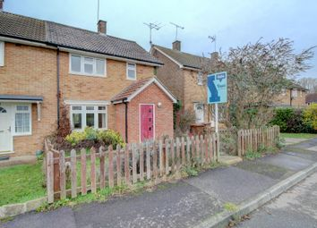 Thumbnail 2 bed end terrace house for sale in Running Waters, Brentwood