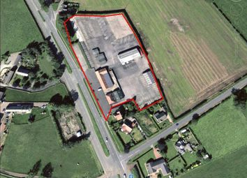 Thumbnail Industrial for sale in High Hesket, 'old Town', Carlisle