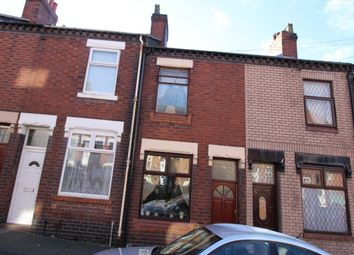 Thumbnail 2 bedroom property for sale in Nash Peake Street, Tunstall, Stoke-On-Trent
