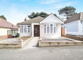 Thumbnail 3 bedroom bungalow for sale in Priory Drive, Upper Abbey Wood, London
