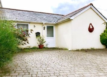 Thumbnail 2 bed bungalow to rent in Knowle Village, Budleigh Salterton