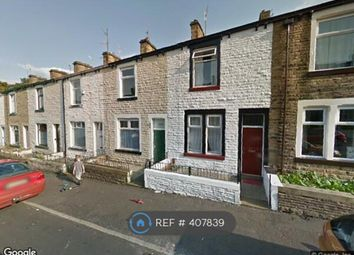 3 bed terraced house to rent in Hawarden Street, Nelson BB9