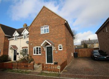 Thumbnail 2 bed end terrace house for sale in Blaydon Place, Sutton, Ely