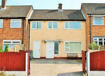 Thumbnail 2 bedroom terraced house for sale in West Park Avenue, Ashton-On-Ribble, Preston, Lancashire