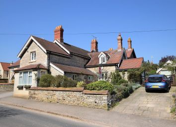 Thumbnail 4 bed property for sale in Main Street, Empingham, Rutland