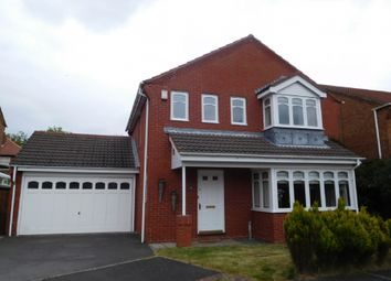 Thumbnail 3 bed detached house to rent in Alexandra Gardens, North Shields