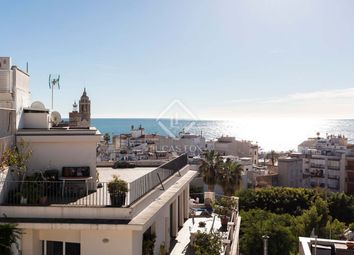 Thumbnail 4 bed apartment for sale in Sitges, Barcelona, Spain
