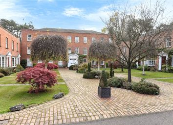 Thumbnail 2 bedroom flat for sale in Cheniston Court, Ridgemount Road, Sunningdale