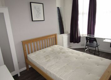 Thumbnail 4 bedroom terraced house to rent in Molyneux Road, Kensington, Liverpool
