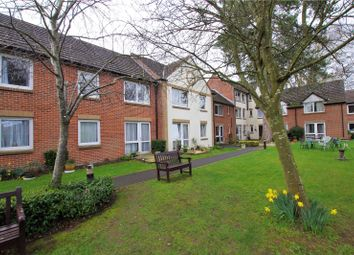 Thumbnail 1 bedroom flat for sale in Woodspring Court, Grovelands Avenue, Swindon, Wiltshire