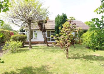3 bed detached bungalow for sale in Yew Lane, New Milton BH25
