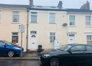 Thumbnail 3 bed terraced house for sale in St. Edward Street, Newport, Gwent .