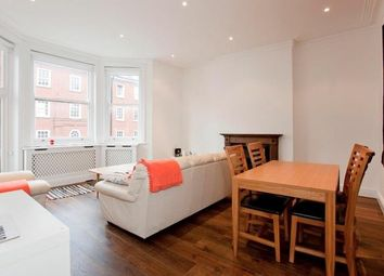 Thumbnail 3 bedroom flat to rent in Antrim Road, Belsize Park