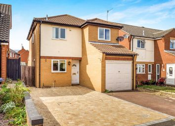 Thumbnail 3 bedroom detached house for sale in Lusher Close, Sheringham