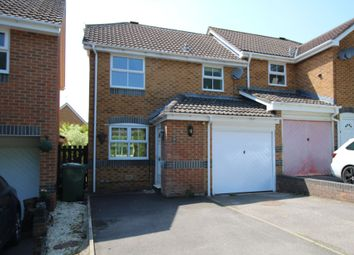Thumbnail 3 bed semi-detached house to rent in Jordan Close, Pewsham, Chippenham