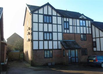 Thumbnail 1 bedroom flat for sale in Cranmer Court, Swansea