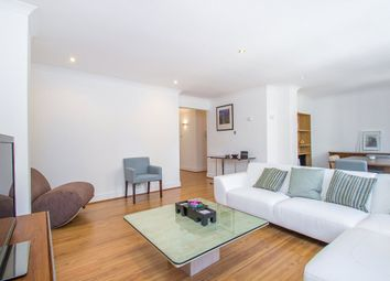 Thumbnail 2 bed property to rent in Harcourt Street, London