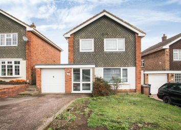 Thumbnail Detached house for sale in Beaconsfield, Luton