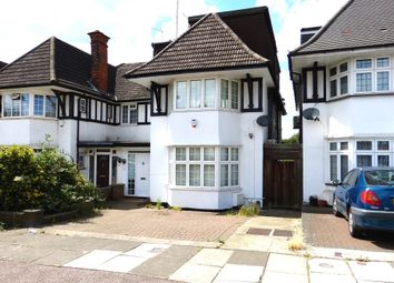Thumbnail 8 bed semi-detached house for sale in Sinclair Grove, Golders Green, London