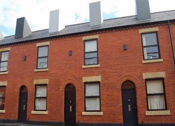 Thumbnail 2 bed terraced house for sale in Fir Street, Salford