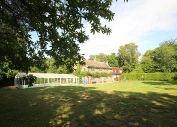 Thumbnail 7 bed detached house for sale in Leigh, Tonbridge