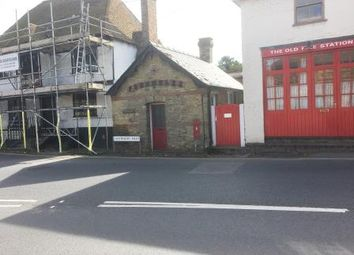Thumbnail Commercial property for sale in The Store, Canterbury Road, Wingham, Canterbury, Kent