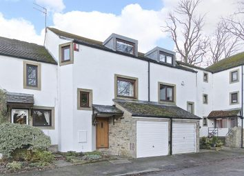 Thumbnail 3 bed town house for sale in Stockeld Way, Ilkley