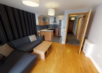 Thumbnail 1 bed flat to rent in 21 Cumberland Street, Liverpool