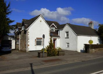 Thumbnail 4 bed detached house to rent in Pwllmeyric, Chepstow