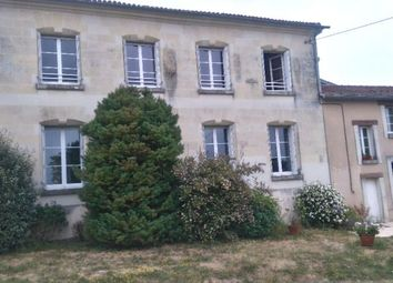 Thumbnail 4 bed property for sale in Chalais, Poitou-Charentes, 16210, France