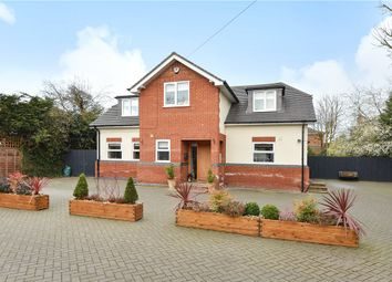 3 bed detached house for sale in Bray Road, Maidenhead, Berkshire SL6