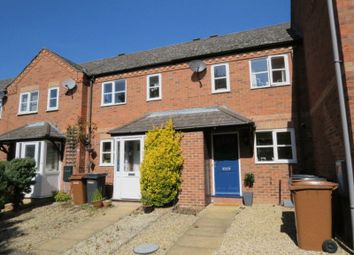 Thumbnail 2 bed terraced house to rent in Asfordby Place, Asfordby, Melton Mowbray