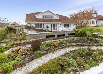 Thumbnail 6 bed property for sale in Chalfont Lodge, 115A Ayr Road, Newton Mearns