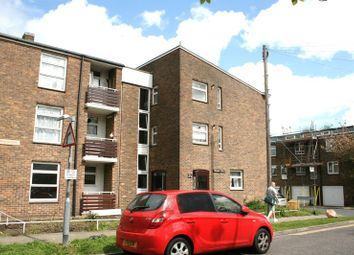Thumbnail 1 bed flat to rent in Elizabeth Road, Pilgrim's Hatch, Brentwood