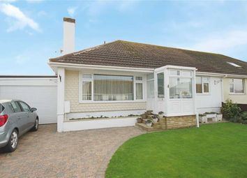 Thumbnail 2 bed detached bungalow for sale in Carlile Road, Copythorne, Brixham