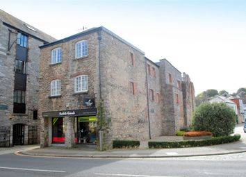 Thumbnail 2 bed flat for sale in Barbican Court, Plymouth