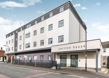 Thumbnail 4 bedroom flat to rent in Carlton Place, Southampton