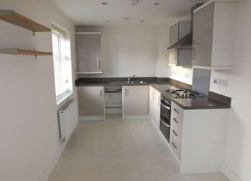 Thumbnail 1 bed flat to rent in Tilia Way, Bourne, Lincolnshire