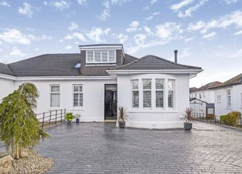 Thumbnail 3 bed bungalow for sale in Tylney Road, Paisley