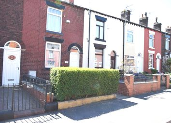 Thumbnail 2 bed terraced house for sale in St Helens Road, Bolton