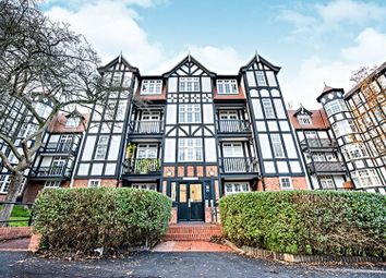 Thumbnail 2 bed flat for sale in Oakeshott Avenue, London