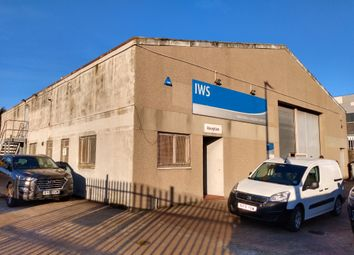 Thumbnail Industrial to let in Cotton Street, Aberdeen