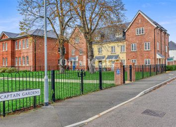 Thumbnail 4 bed end terrace house for sale in Captain Gardens, Colchester
