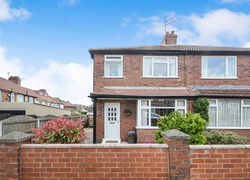 3 bed semi-detached house for sale in Campbell Avenue, York YO24
