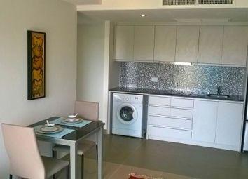 Thumbnail 1 bedroom apartment for sale in Novana Residence, Chonburi, Pattaya