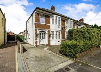 Thumbnail 3 bed semi-detached house for sale in Lon-Y-Groes, Heath, Cardiff